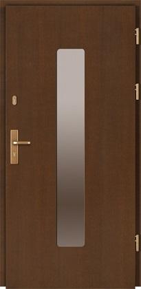 Vchodové dveře CASTEL