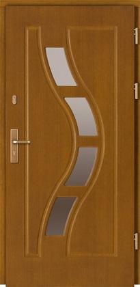 Vchodové dveře PRODO