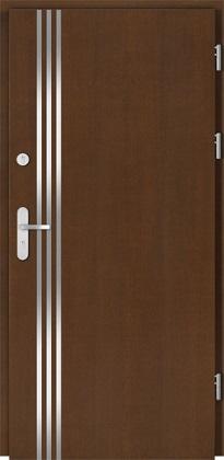 Vchodové dveře SORA
