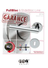 PullBloc & SlideBloc