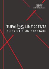 TUPAI 5S LINE 2017/18