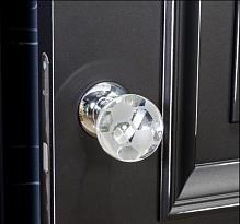 Krystal Premium (B6016) CL / CP transparent chrom leštěný