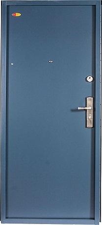 Vchodové dveře WERONA