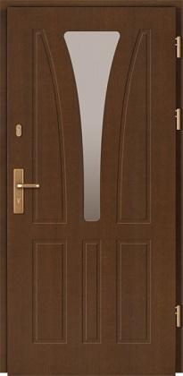 Vchodové dveře PIENTO