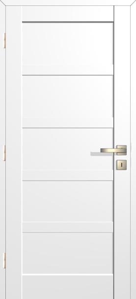 Interierové dveře Vasco Doors - Braga Line